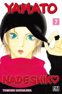 Yamato Nadeshiko. Volume 7