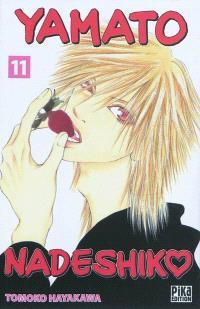 Yamato Nadeshiko. Volume 11