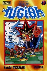 Yu-Gi-Oh !. Volume 7