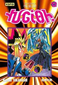 Yu-Gi-Oh !. Volume 12