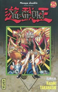 Yu-Gi-Oh ! : intégrale. Volume 25-26