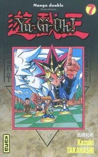 Yu-Gi-Oh ! : intégrale. Volume 4