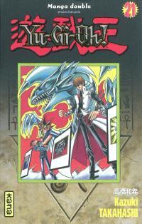 Yu-Gi-Oh ! : manga double. Volume 21-22