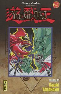 Yu-Gi-Oh ! : manga double. Volume 29-30