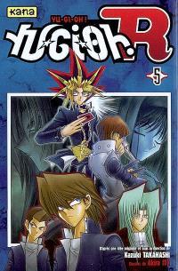 Yu-Gi-Oh ! R. Volume 5
