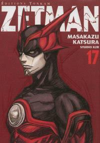 Zetman. Volume 17