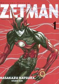 Zetman. Volume 1