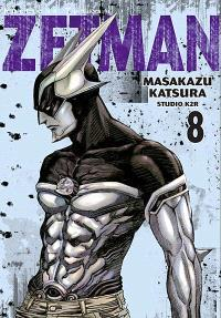 Zetman. Volume 8