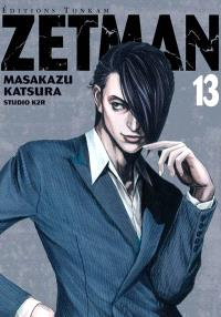 Zetman. Volume 13
