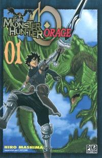 Monster hunter orage. Volume 1