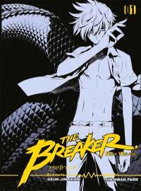The Breaker : new waves. Volume 1