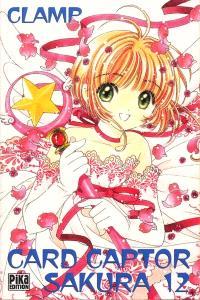 Card Captor Sakura. Volume 12
