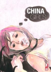 China girls. Volume 1