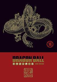Dragon Ball : coffret. Volume 16