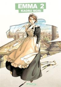 Emma. Volume 2