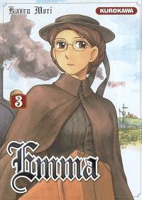 Emma. Volume 3