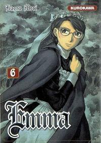 Emma. Volume 6