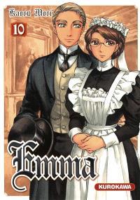 Emma. Volume 10