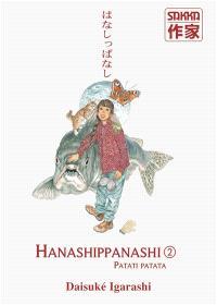 Hanashippanashi : patati patata. Volume 2
