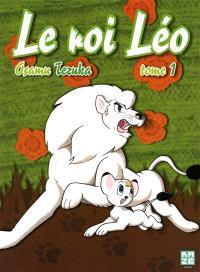 Le roi Léo. Volume 1