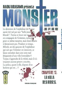 Monster. Volume 12, La villa des roses