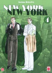 New York, New York. Volume 4