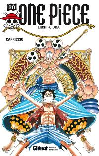 One Piece. Volume 30, Capriccio