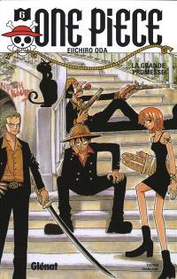 One Piece. Volume 6, La grande promesse