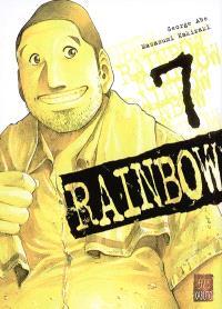 Rainbow. Volume 7