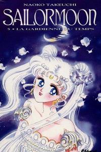 Sailor Moon. Volume 5, La gardienne du temps