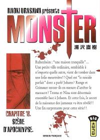 Monster. Volume 18, Scène d'apocalypse