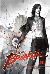 The Breaker. Volume 1