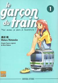 Le garçon du train. Volume 1