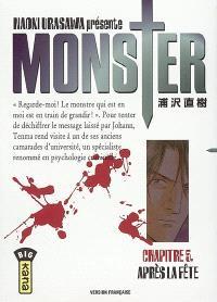 Monster. Volume 5, Après la fête