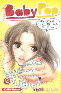 Baby Pop. Volume 2