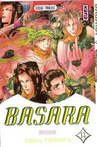 Basara. Volume 14