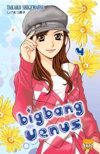 Bigbang Venus. Volume 4