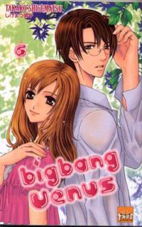 Bigbang Venus. Volume 6