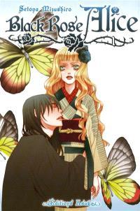 Black Rose Alice. Volume 1
