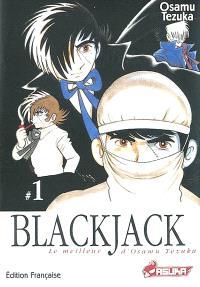 Blackjack. Volume 1