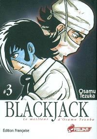 Blackjack. Volume 3