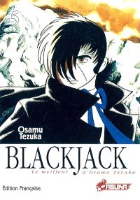 Blackjack. Volume 5