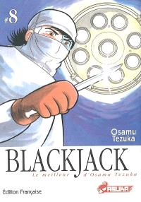 Blackjack. Volume 8