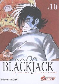 Blackjack. Volume 10