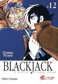 Blackjack. Volume 12