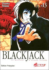 Blackjack. Volume 13
