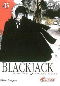 Blackjack. Volume 15