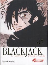 Blackjack. Volume 17