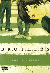Brothers. Volume 1