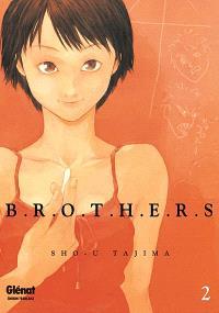 Brothers. Volume 2